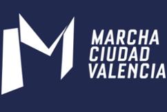 Marcha Ciudad de Valencia