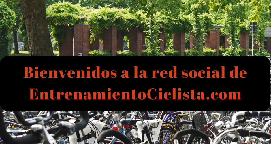 red social ciclismo